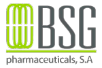 BSG PHARMACEUTICALS Logo