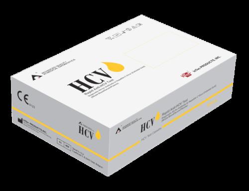 Rapid Anti-HCV Test®