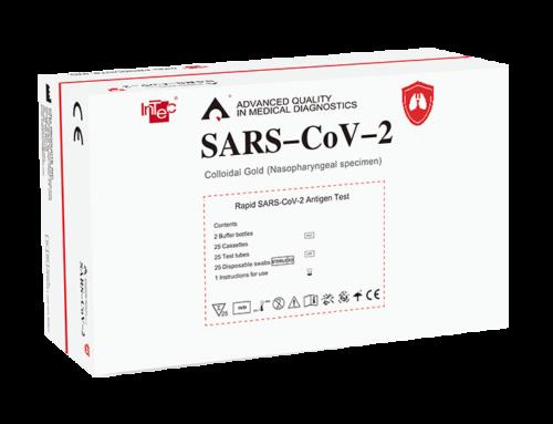 Rapid SARS-CoV-2 Antigen Test®
