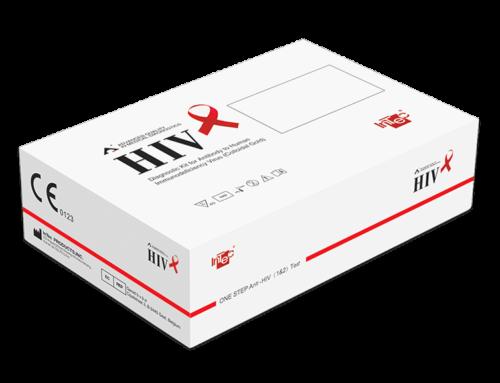 Antibody to HIV Diagnostic Kit®