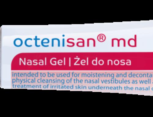 Octenisan® md Nasal Gel